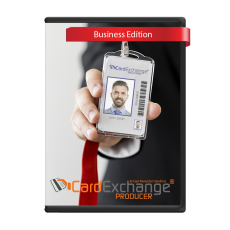 CardExchange Business Edition Software