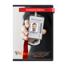 CardExchange Enterprise Edition Software