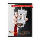 CardExchange Enterprise Master Edition Software