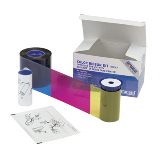 ID Card Printer Ribbons
