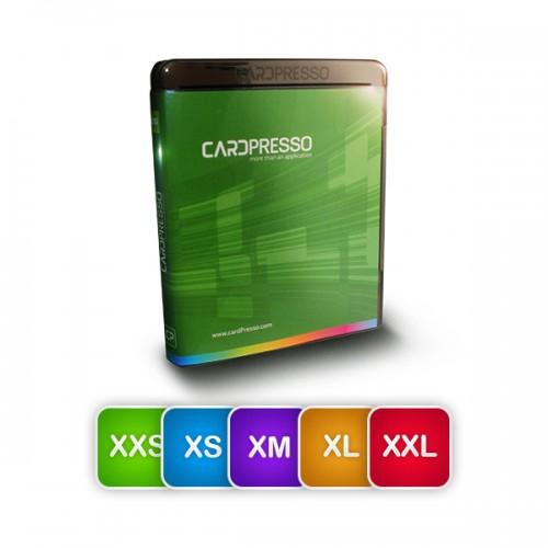 Distribution Cardpresso Id Card Designer Software