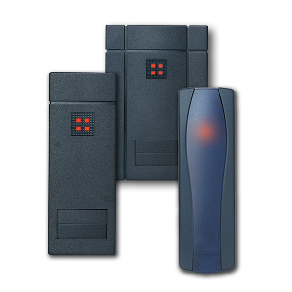 Distribution   HID FlexSmart® Series 13 56 MHz Readers