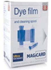 magicard dye film